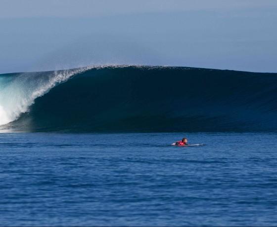 Fiji Surf