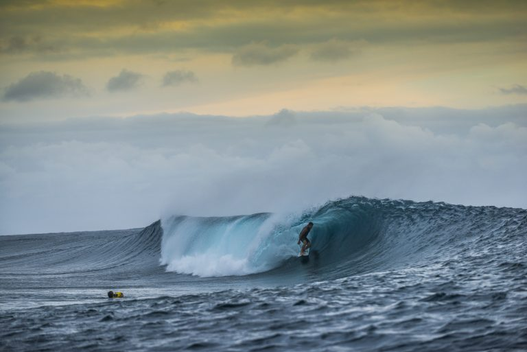 Matanivusi Eco Resort Fiji Coral Coast Frigates Pipe Surf Fiji Surf Trip