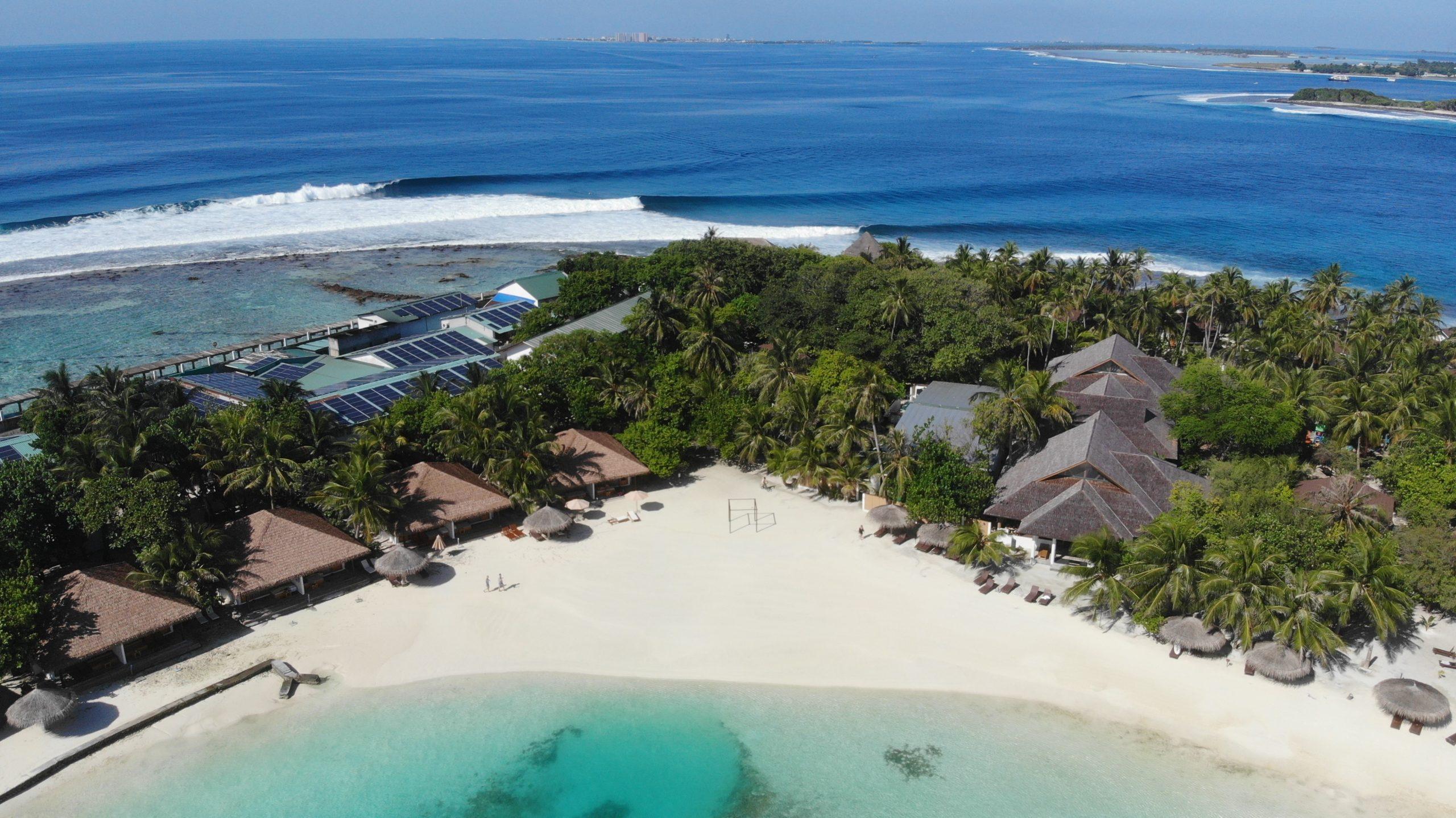 AMPED Cinnamon Dhonveli Maldives Atoll Travel Atoll Adventures