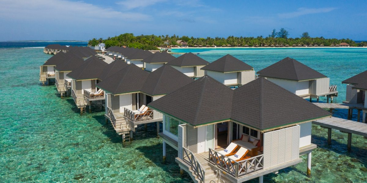 Cinnamon Dhonveli Pasta Point surfing Maldives surf Atoll Travel Water Bungalow